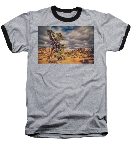 Just A Touch Of Madness Baseball T-Shirt