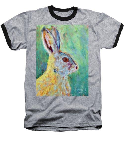 Just Ahare Baseball T-Shirt