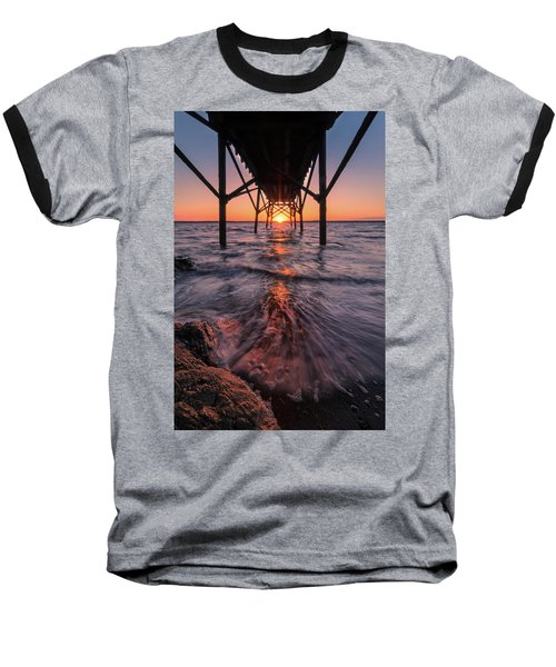 Just Another Day... Baseball T-Shirt