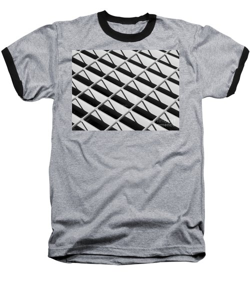 Just Another Grate Baseball T-Shirt