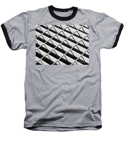Just Another Grate Baseball T-Shirt