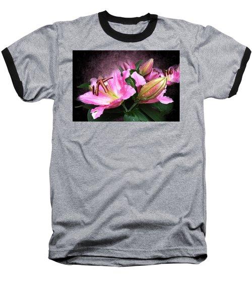 Just Beautiful  Baseball T-Shirt