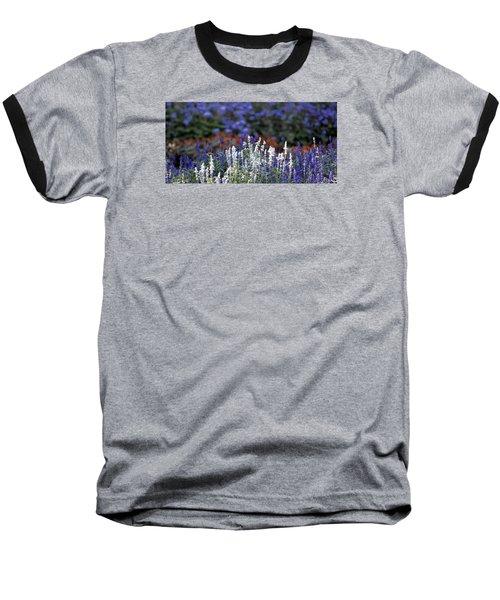 Just Before Fall Baseball T-Shirt by Tim Good