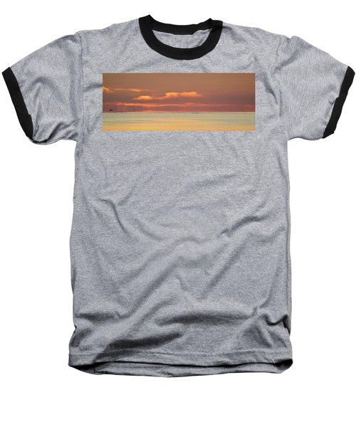 Just Before Sunrise 2  Baseball T-Shirt