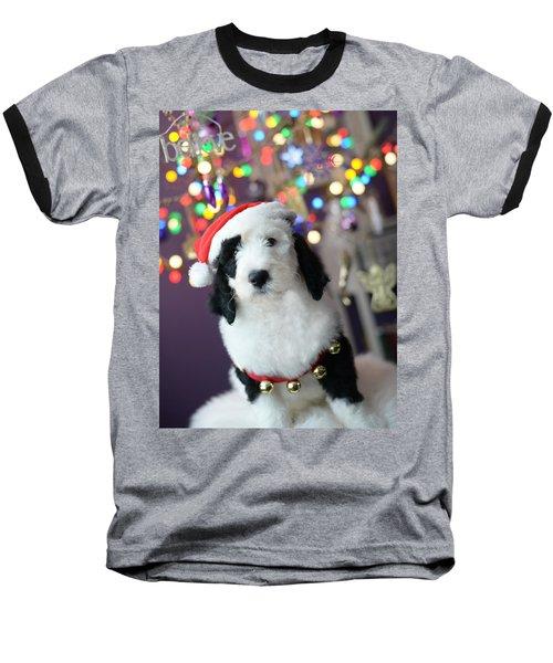 Just Believe Baseball T-Shirt