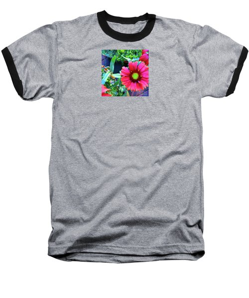 Just Brilliant Baseball T-Shirt
