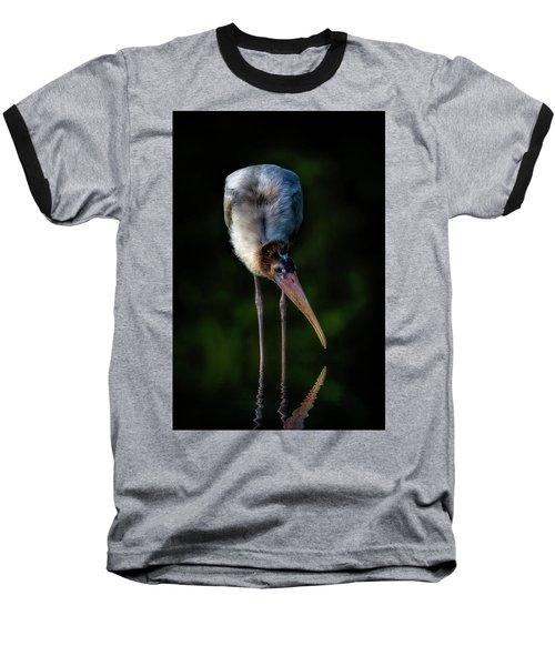 Just Browsing Baseball T-Shirt