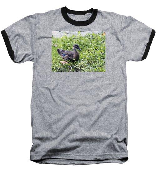 Just Ducky Baseball T-Shirt
