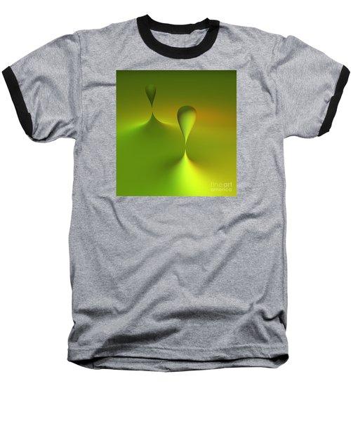 Just Globs Baseball T-Shirt