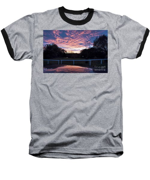 Just Had To Stop Baseball T-Shirt