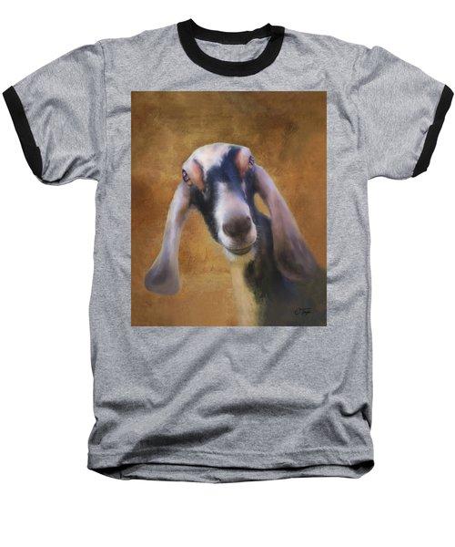 Just Kidding Around Baseball T-Shirt