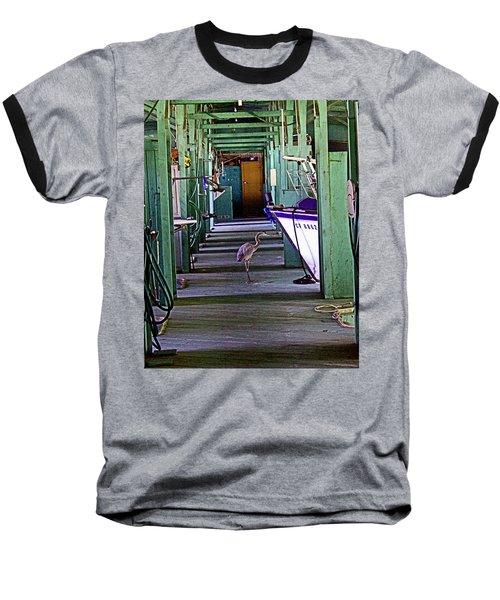 Just Look'n Not Buy'n Baseball T-Shirt