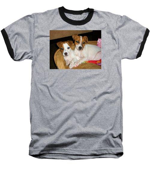 Just Love Baseball T-Shirt