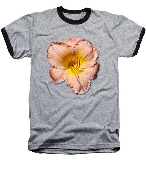 Just Peachy 2 Baseball T-Shirt