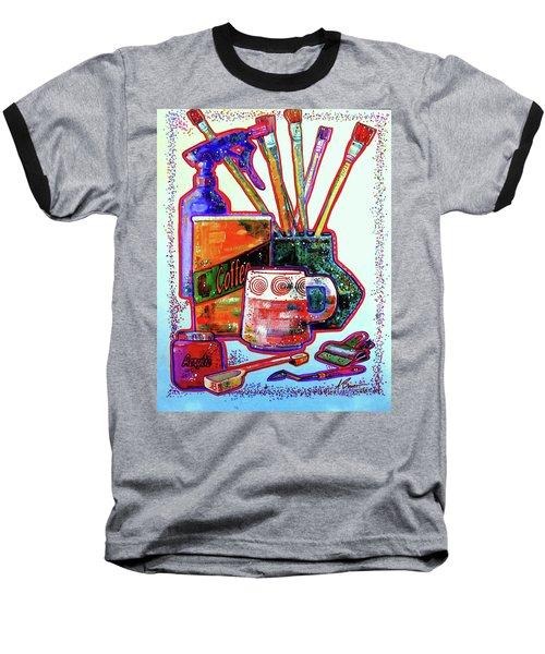 Just Stuff Baseball T-Shirt