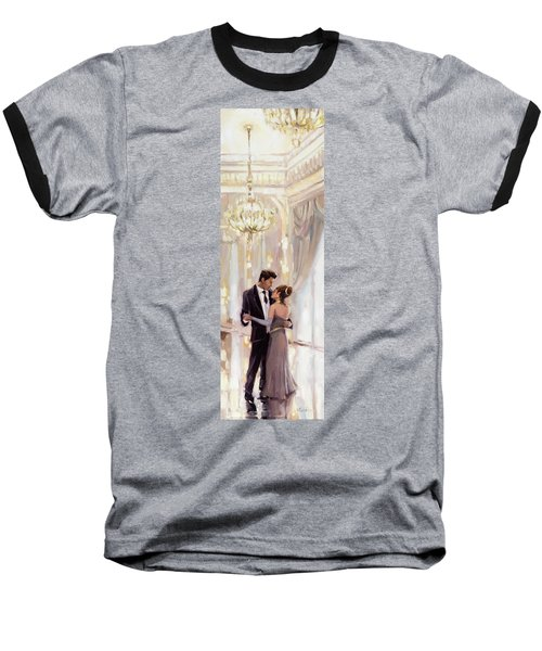Just The Two Of Us Baseball T-Shirt