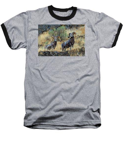 Just Us Baseball T-Shirt