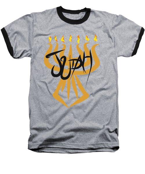 Juuuuuuudah Baseball T-Shirt