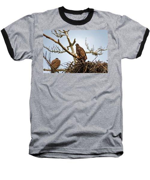 Juvenile Eagles Baseball T-Shirt