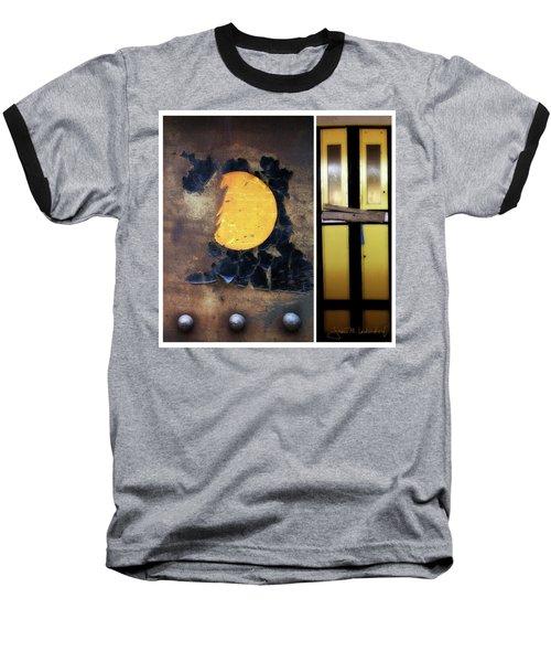 Juxtae #78 Baseball T-Shirt