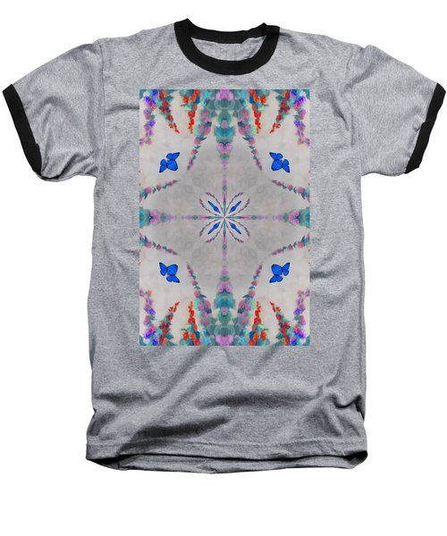 K 111 Baseball T-Shirt