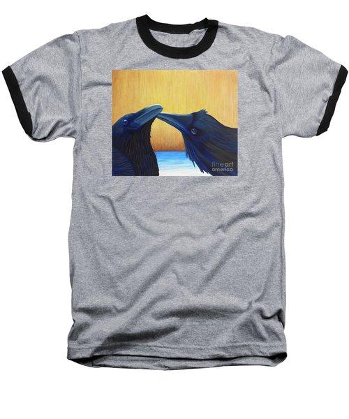 K And B Baseball T-Shirt