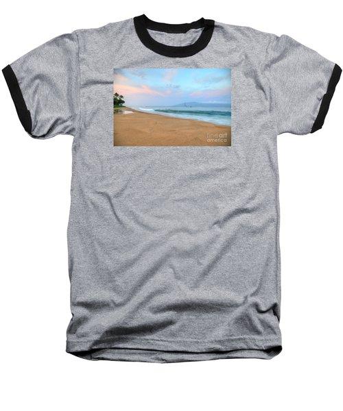 Ka'anapali Delight  Baseball T-Shirt