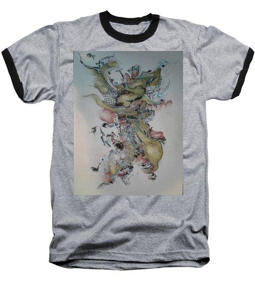 Kabuki Baseball T-Shirt