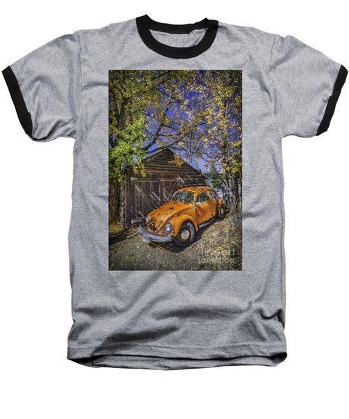 Kafer Beetle Baseball T-Shirt