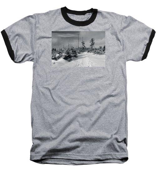 Kaiserweg, Harz Baseball T-Shirt