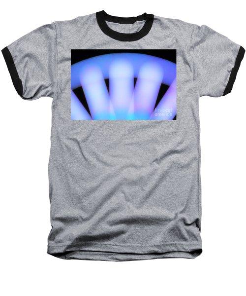 Kaleidoscope8 Baseball T-Shirt
