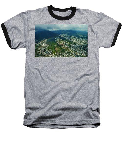 Kamehameha School Kapalama Baseball T-Shirt