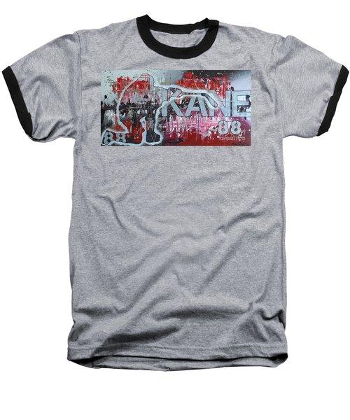 Kaner 88 Baseball T-Shirt