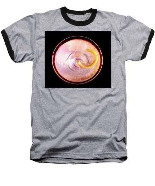 Kangaroo Cocktail Baseball T-Shirt