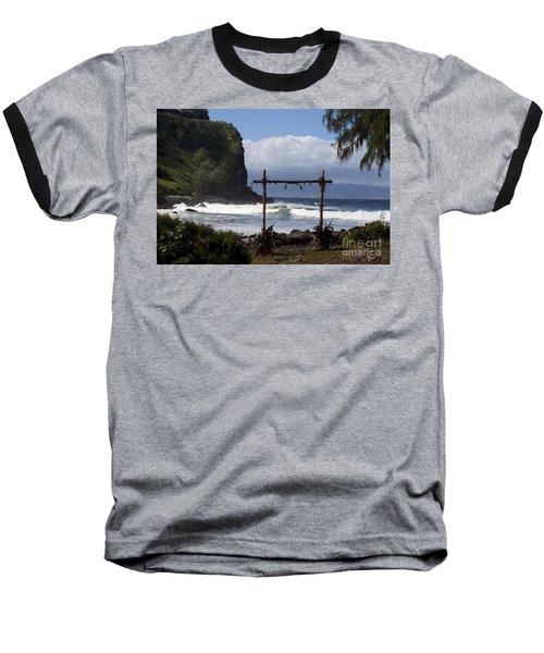 Kapalua Bay Baseball T-Shirt