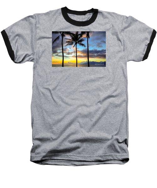 Kapalua Dream Baseball T-Shirt