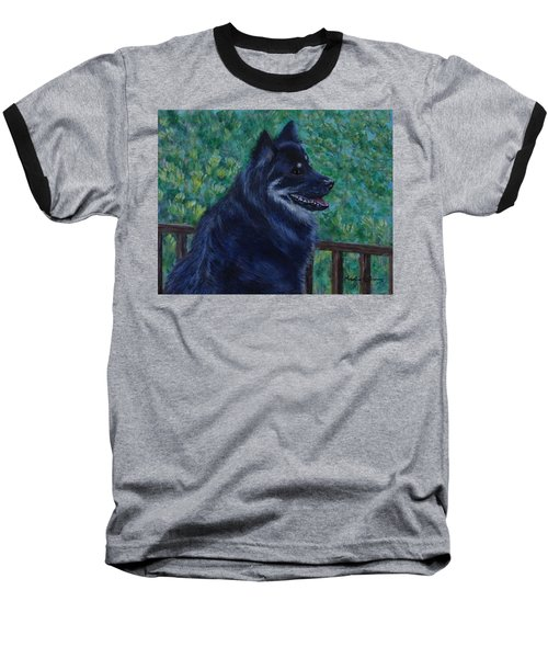 Kapu Baseball T-Shirt