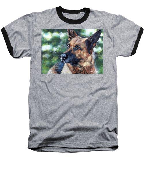 Kasha Baseball T-Shirt