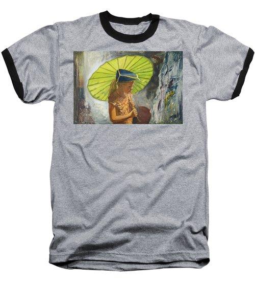 Katemandu Baseball T-Shirt