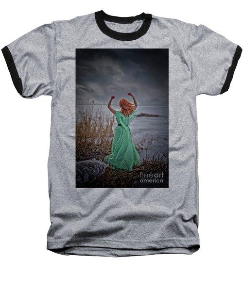 Katharsis Series 3/3 Release Baseball T-Shirt