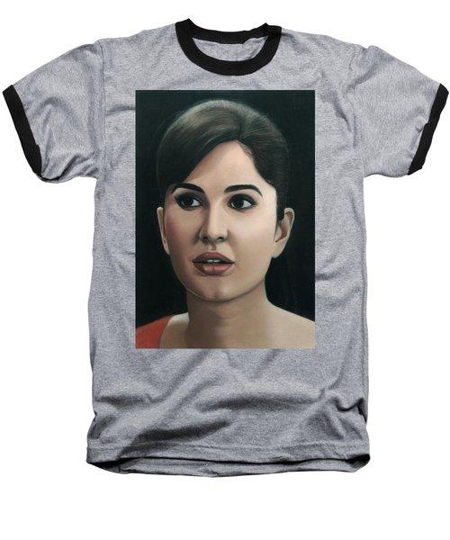 Katrina Kaif Baseball T-Shirt
