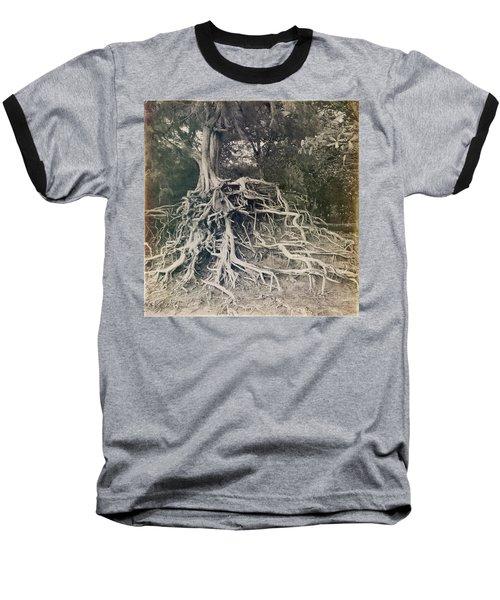 Kauai Baseball T-Shirt