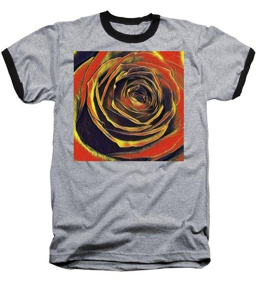 Kayla Rose Baseball T-Shirt
