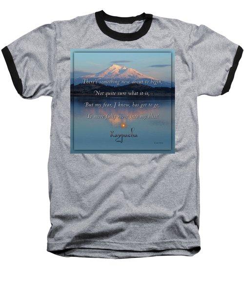 Kaypacha - February 15, 2017 Baseball T-Shirt