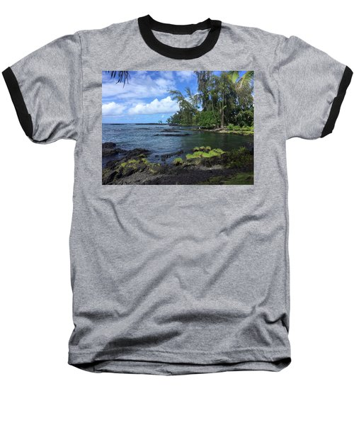 Keaukaha  Baseball T-Shirt