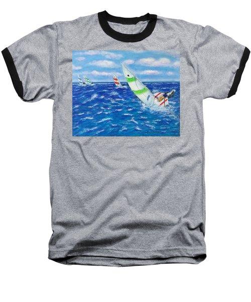 Keeling Baseball T-Shirt