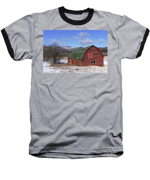 Keene Barn Baseball T-Shirt