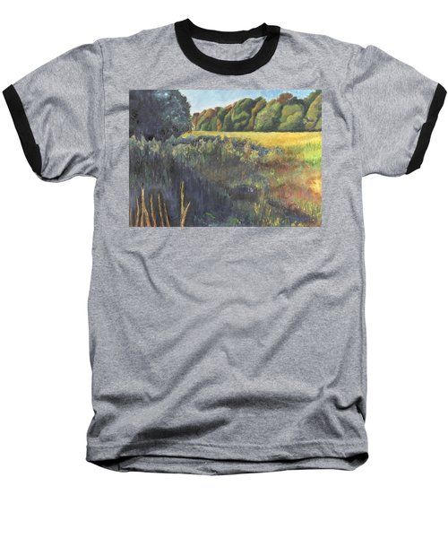 Keep On The Sunny Side Baseball T-Shirt