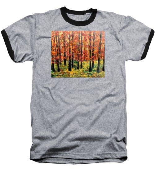 Keeping Score Baseball T-Shirt