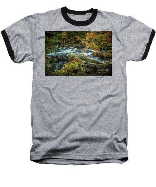 Kejimkujik National Park Baseball T-Shirt
